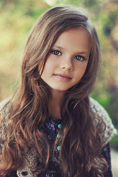 Amato Come prendersi cura dei capelli dei bambini. | | Dimmelo con un taglio KT34